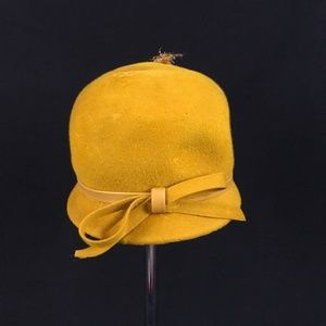 True VTG Henry Pillar Flapper Hat